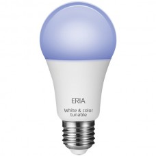 A19 Colors and White Shades Smart Light Bulb