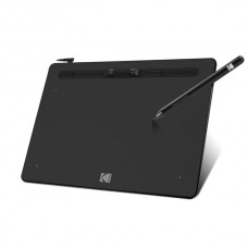 CyberTablet(R) Graphic Drawing Tablet with Stylus (F10, 10 Inches x 6 Inches)