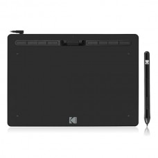 CyberTablet(R) Graphic Drawing Tablet with Stylus (F12, 12 Inches x 7 Inches)