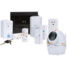 Connect Plus Self-Monitoring Security System