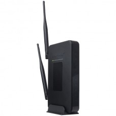 High-Power Wireless N-600mW Dual-Band Wi-Fi(R) Range Extender