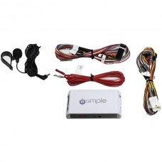 CarConnect 3000 Smartphone Interface (For Select 2006-2014 GM(R) LAN)