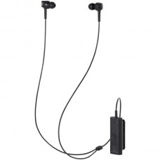 ATH-ANC100BT QuietPoint(R) Wireless In-Ear Active Noise-Canceling Headphones