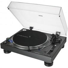 Direct-Drive Professional DJ Turntable