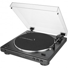 Fully Automatic Belt-Drive Turntable with Bluetooth(R)