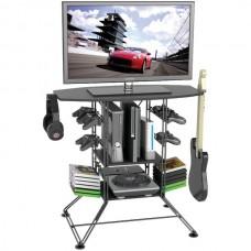 Centipede Game Storage & TV Stand
