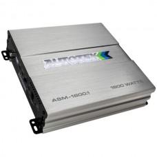 ASM Series Street Machine(R) Class AB Amp (Monoblock, 1,800 Watts)