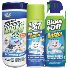 Electronics Cleaning Kit