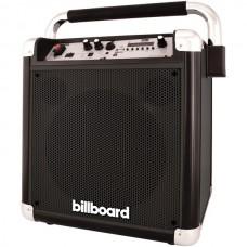 40-Watt Thunder Powered Speaker (Black)