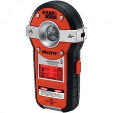 BullsEye(R) Auto-Leveling Laser with Stud Sensor