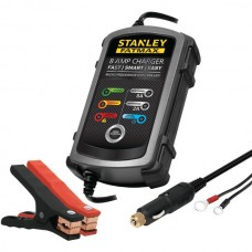 8-Amp FATMAX(R) Battery Charger/Maintainer