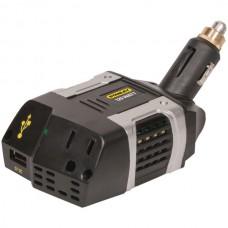 120-Watt-Continuous Power Inverter