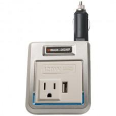 120-Watt Power Inverter