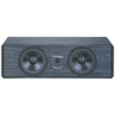 175-Watt 2-Way 3-Driver 6.5-Inch Center Channel Speaker