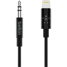 3.5mm to Lightning(R) Audio Cable (3ft)