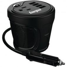 12-Volt Cup-Holder Power Inverter (180 Watts)