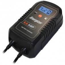 ENC8A 8-Amp Battery Charger/Maintainer