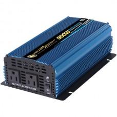 12-Volt Modified Sine Wave Inverter (900 Watts)