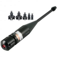 .22 Caliber-.50 Caliber Laser Boresighter Kit