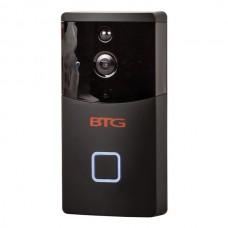BTG HD Wi-Fi(R) Video Doorbell Camera