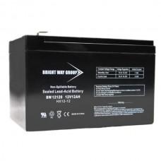BWG 12120 F1 Battery