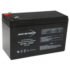 BWG 1280 F1 Battery