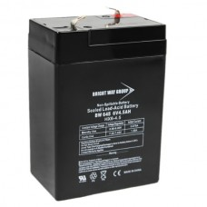 BWG BW 645 F1 Battery