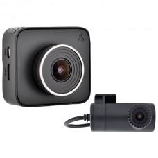 Drive HD(R) Dash 2316D Dual-View Dash Cam with iRadar(R)