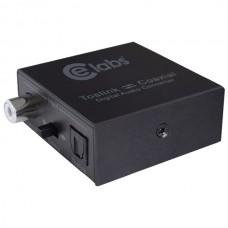 2-Way Digital SPDIF Audio Converter