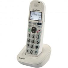 DECT 6.0 D702HS(TM) Expandable Handset for Clarity(R) D700 Series Amplified Cordless Phones