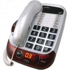 Alto(TM) Amplified Corded Phone