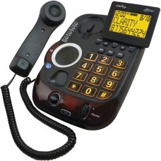 AltoPlus(TM) Amplified Corded Phone with Caller ID