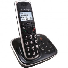 DECT 6.0 BT914 Amplified Bluetooth(R) Cordless Phone with Answering Machine