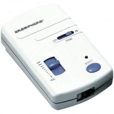 HA40 Portable Telephone Handset In-Line Amp