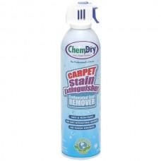 Carpet Stain Extinguisher