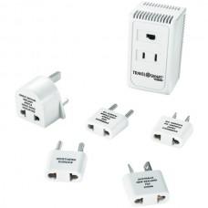 High/Low 1,875-Watt Converter & Adapter Set
