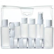 13-Piece Travel Bottle Set