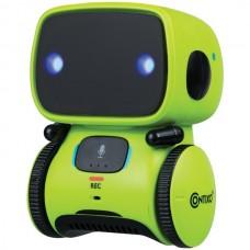 R1 Smart Toy Robot (Green)