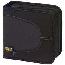 Nylon CD Wallets (32 Disc)