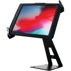 Angle-Adjustable Locking Desktop Stand for 7-Inch to 14-Inch Tablets