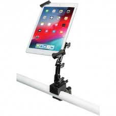 Custom Flex Security Desk Clamp Mount for 7-Inch to 14-Inch Tablets