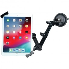 Custom Flex Security Suction Mount for 7-Inch to 14-Inch Tablets