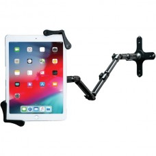Custom Flex Wall Mount for 7-Inch to 14-Inch Tablets