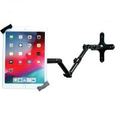 Custom Flex Security Wall Mount for 7-Inch to 14-Inch Tablets