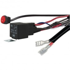 Lux Performance LED Bar Connection Harness