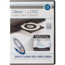 CleanDr(R) for DVD Laser Lens Cleaner