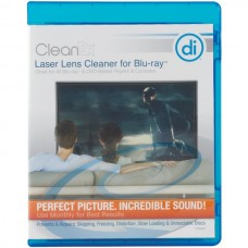 CleanDr(R) for Blu-ray(TM) Laser Lens Cleaner