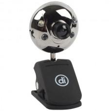 1.3-Megapixel Chatcam(TM) VGA Webcam