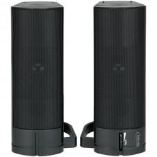 AcoustiX(TM) Speaker System 2.0 USB Desktop/Soundbar