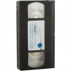 CleanDr(R) VHS Video Head Cleaning Kit